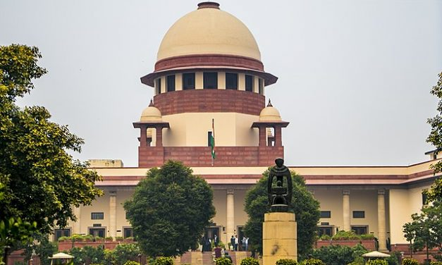 SC imposes Rs. 50,000 penalty on man looking for removal of 26 verses from The Quran