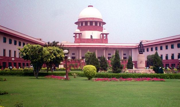 SC Judges to operate from home after 50% of staff tested COVID-19 Positive