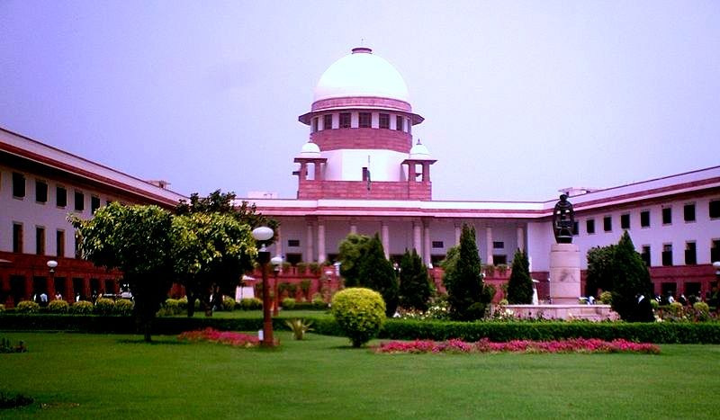 """""""Vaccination policy requires no interference by Courts"""" Centre's justification to Supreme Court"""