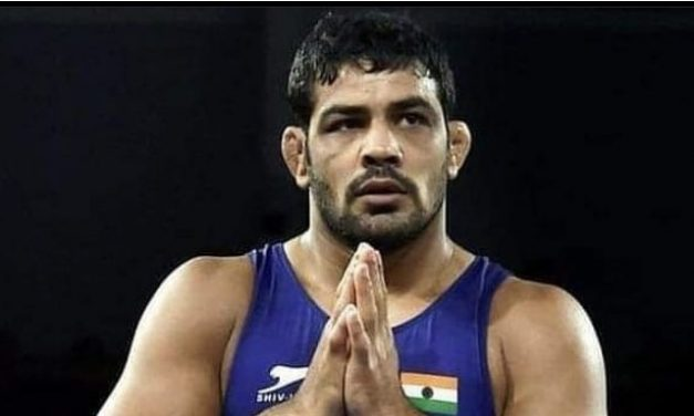 Olympic medallist wrestler Sushil Kumar arrested in murder case
