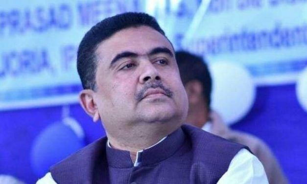Y+ Security granted to father and brother of BJP MLA Suvendu Adhikari