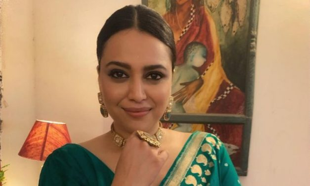 Swara Bhaskar Files Complaint Against YouTuber, Twitter User For 'Intention to Outrage Modesty'