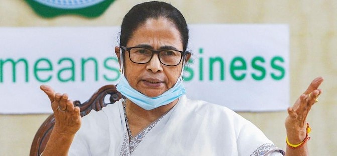 Supreme Court to CBI: 'Take action against Mamata Banerjee, or anyone subverting the law'