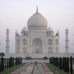 Taj Mahal temporarily shut after phone call with bomb threat causes panic