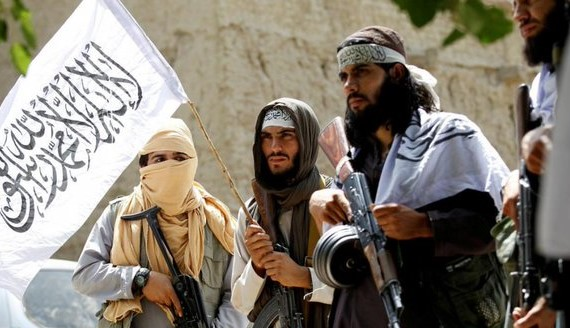 Taliban's Rapid Gains Continue, Province 70 km from Kabul Falls, President Ghani Addresses Nation
