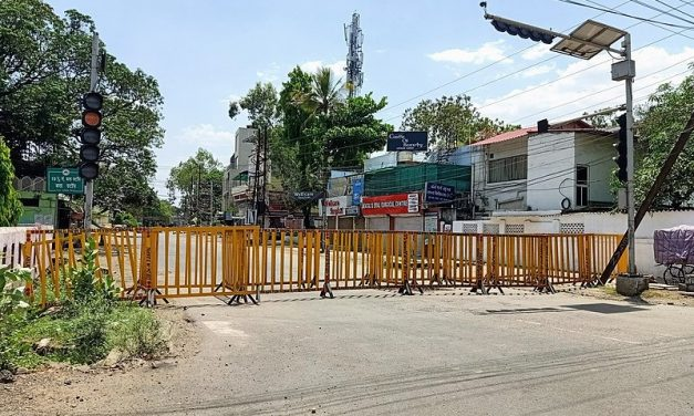 Tamil Nadu Lockdown Extended with Karnataka also announcing extension: What's allowed?