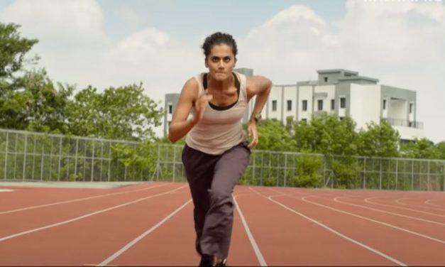 Rashmi Rocket Trailer: Taapsee Pannu's Sports Drama is Based On the Hardships of Female Athletes