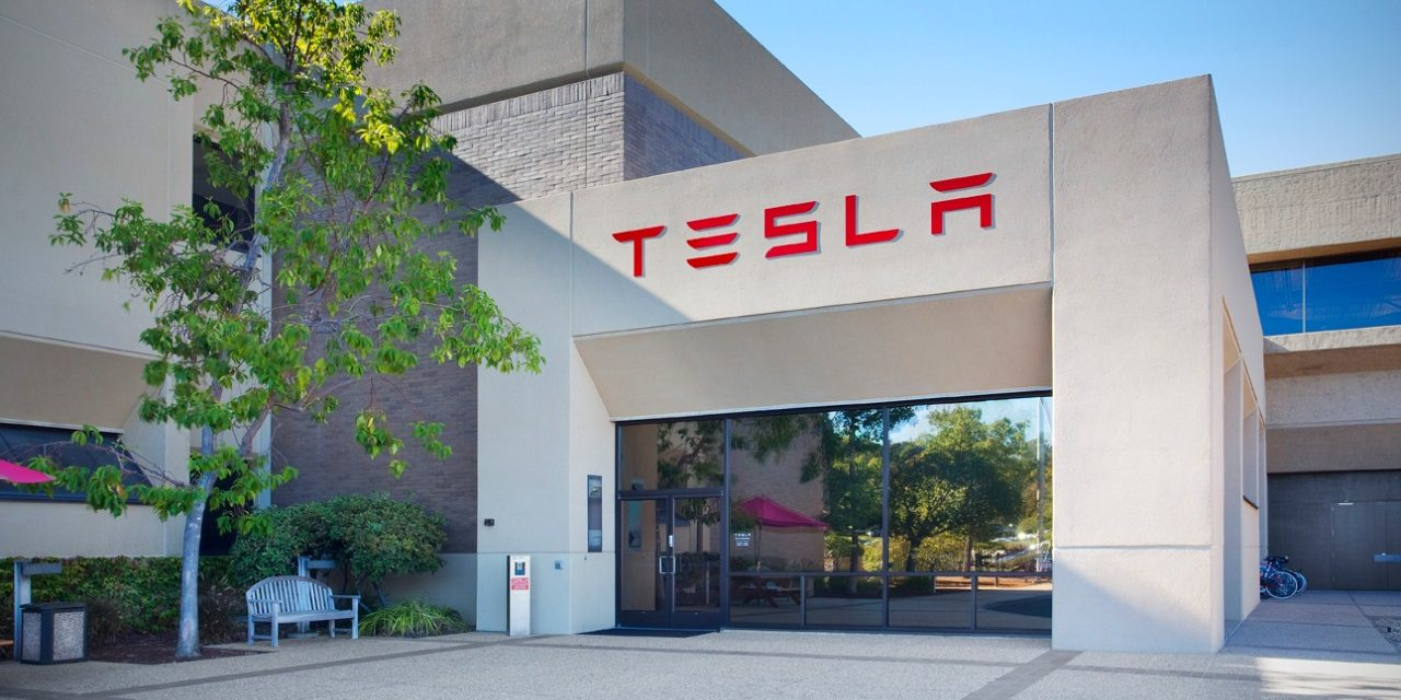 Tesla Makes An Entry in India; Registered as a Private Ltd Company in Bengaluru