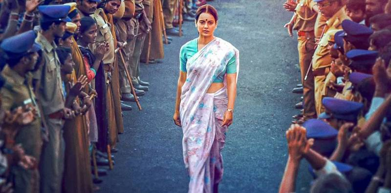 Thalaivii Movie Review: Kangana's Power Packed Portrayal as Jayalalithaa Leaves Fans in Vow