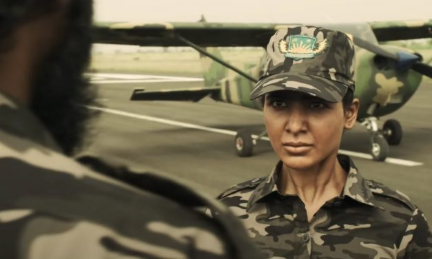 The Family Man 2 Trailer: Samantha Akkineni plays off a role against Manoj Bajpayee