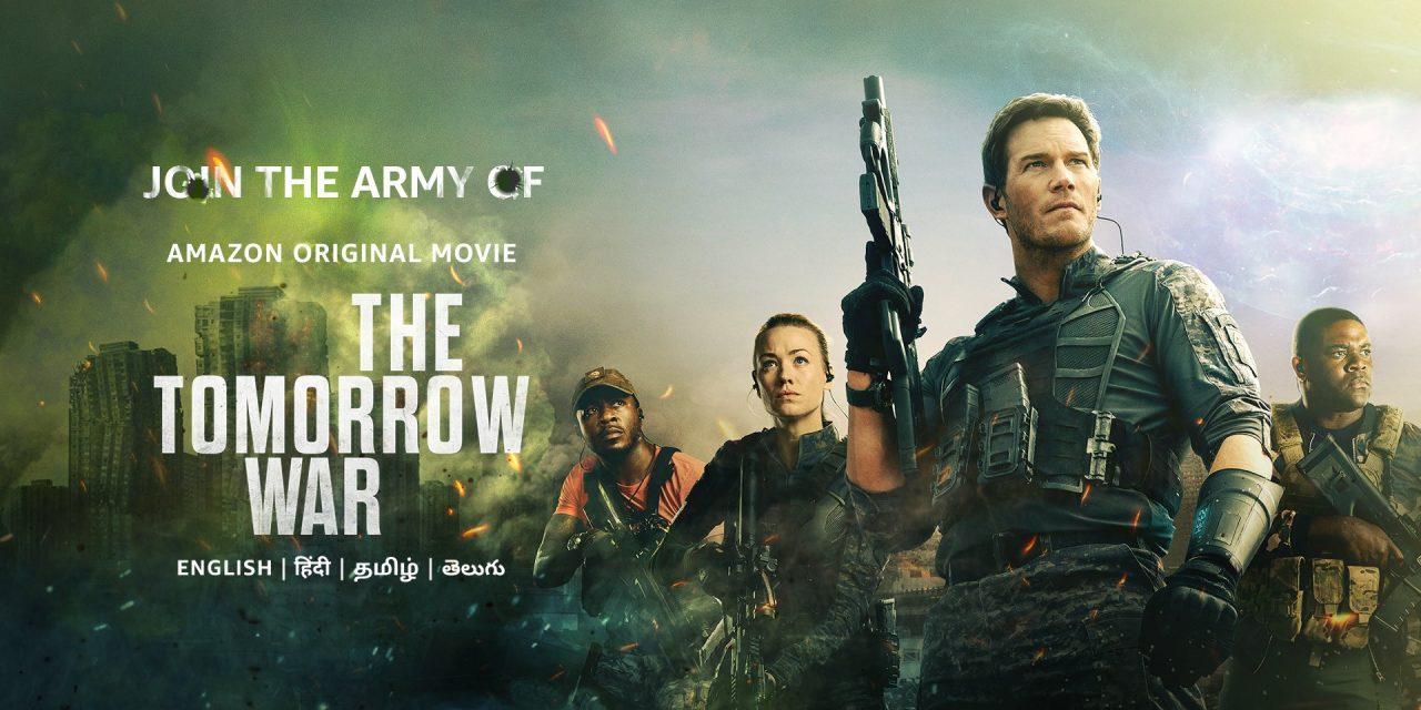 Netflix's The Tomorrow War Review: Chris Pratt Starrer's Failure Lies in its Illogical Narrative