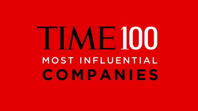 Reliance's Jio and EdTech unicorn Byju's in the list of 100 most influential companies by TIME