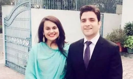 Tina Dabi – Athar Khan Divorce:  IAS Topper Couple Were Lauded as Symbol of Communal Harmony