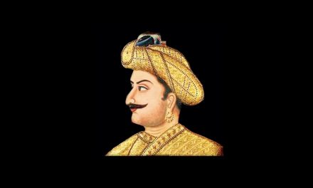 Tipu Sultan and the controversy related to his birth anniversary celebration