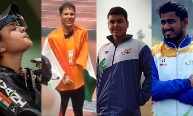 4 Medals in 1 Hour: How Avani Lekhara, Yogesh Kathuniya, Devendra Jhajharia & Sundar Gurjar Made India Proud