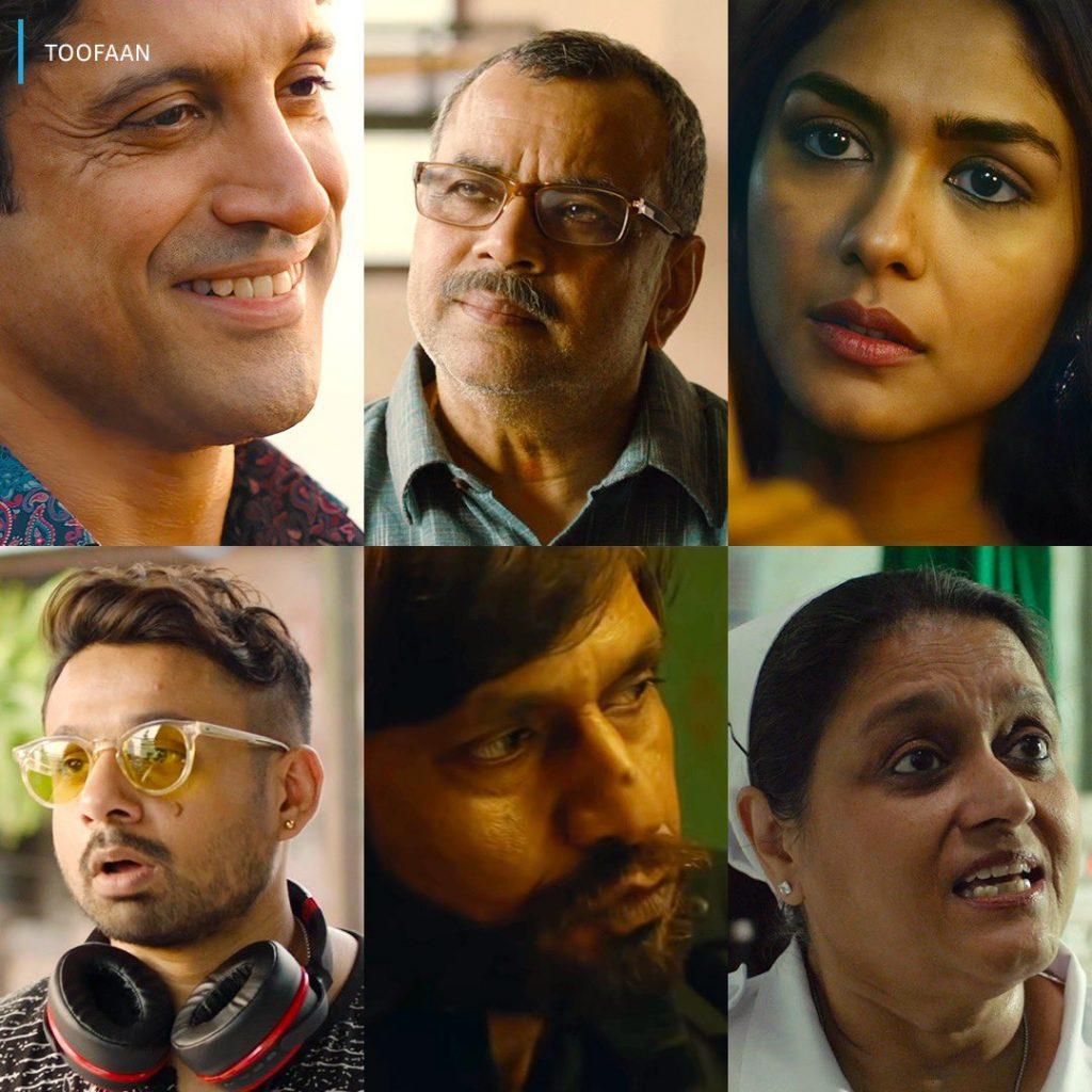 Toofan-Movie-Cast