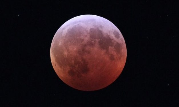 Total Lunar eclipse, Supermoon and Blood Moon Explained: Supercelestial Event on May 26