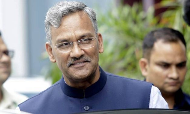 After all, why did Trivendra Singh Rawat resign?