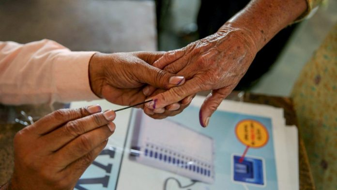 UP Zila Panchayat Polls: BJP Secures 66 of 75 Seats in a Clean Sweep; Setback for Samajwadi Party