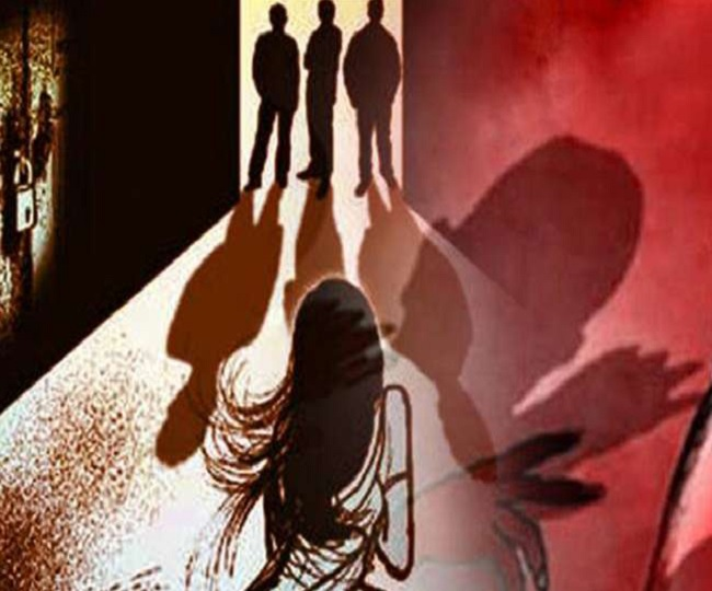 Woman gang-raped in temple, ribs and legs broken, private parts ruptured, left to die