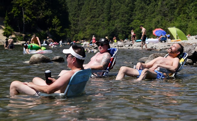 US-Canada Heat Wave: Hundreds Reported Dead as Monster Heat Wave Sweeps Nations