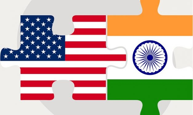 The US takes a decision to stand by India during the Covid-19 pandemic
