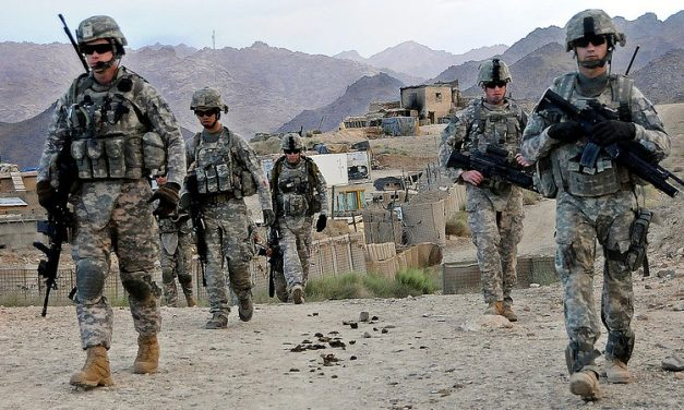 Afghanistan: Last US Troops Leave Kabul after 2 Decades of War, Taliban Celebrates with Gunfire