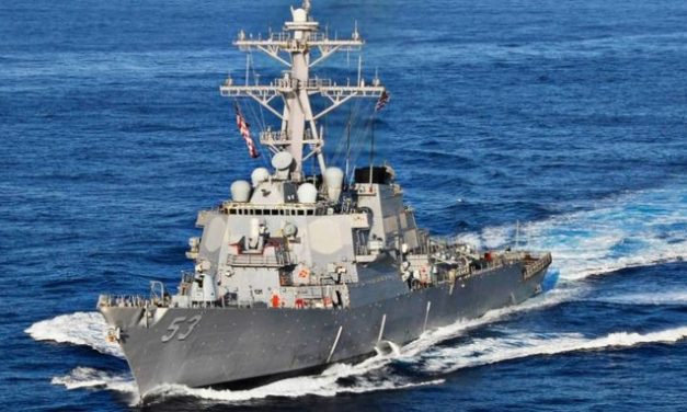 India expresses concerns to US after US Warship passes through EEZ near Lakshadweep without consent