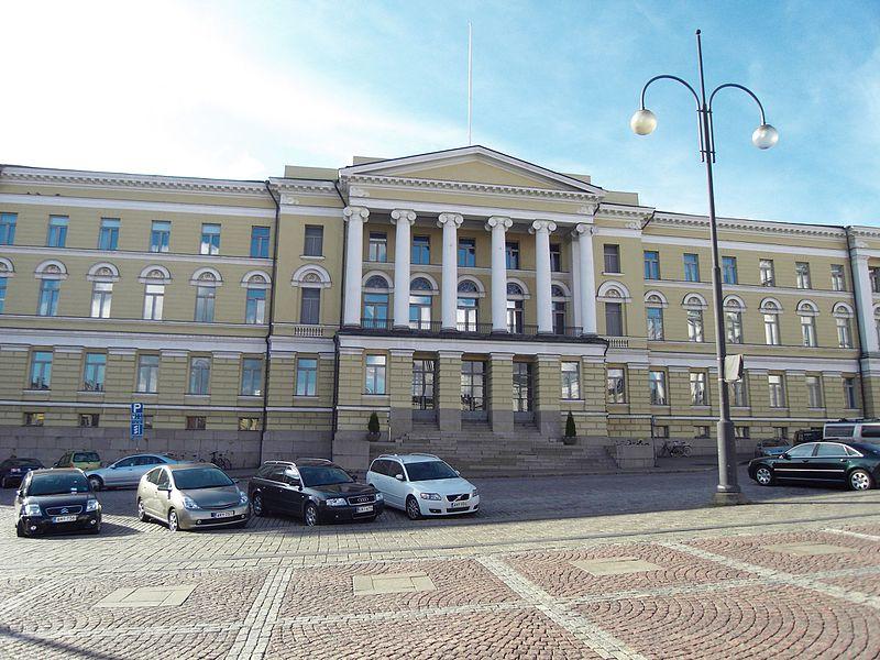 University_of_Helsinki