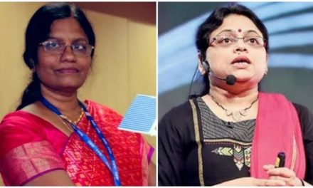 Meet the 'Rocket Women' of India who made Chandrayaan-2 India's First All-Women Lead Space Mission