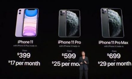 This Is Why the New iPhone-11 Is The Most Powerful iPhone Ever Built. Features Inside