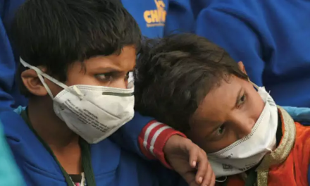 5 Disease Caused By Air Pollution, Their Symptoms & Preventions.