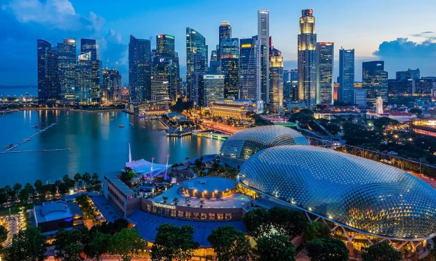 This is why Indian Startups prefer Singapore to register their business