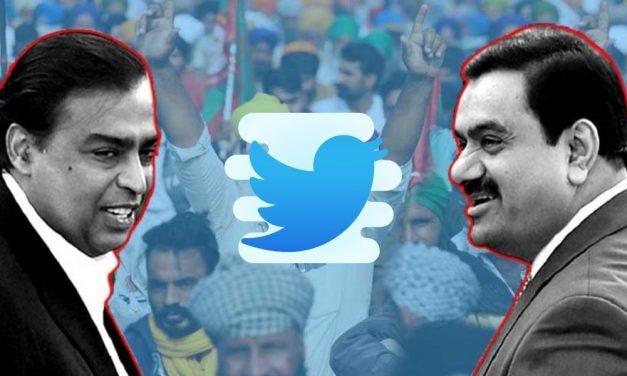 Twitter Explodes with #BoycottAmbaniAdani & #BoycottJio