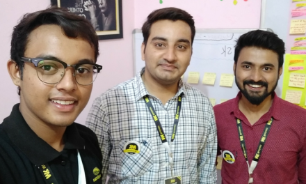 This startup is getting funds from big companies to give digital education to Underprivileged Children. See How?