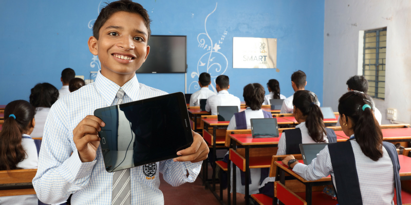 This Is Why Digital Education Is The Only Way To Reform Indian Education System