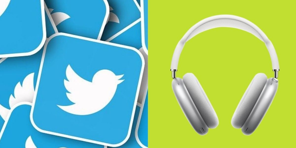 See what Twitter had to say when Apple released Airpods Max, its Over-the-ear headphone with pricetag of Rs. 59,900
