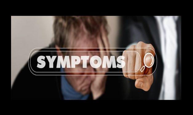 Coronavirus Outbreak: Be aware of unusual symptoms of COVID-19