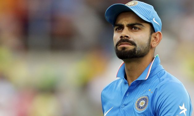 Records Made, Awards Received & Some Unkown Facts About Virat Kolhi