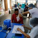 Vaccination Drive Update: 447 People Report Adverse Effects After First Covid-19 Jab