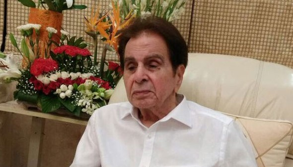 Veteran Actor Dilip Kumar Passes Away at 98: President, PM & More Express Shock and Grief