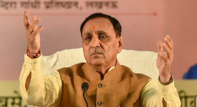 After Madhya Pradesh & Uttar Pradesh, Gujarat passes anti-conversion law against 'Love Jihad'