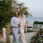 Vin Diesel Walks Paul Walker's Daughter Meadow Down the Aisle, Fans Rejoice with Happy Tears