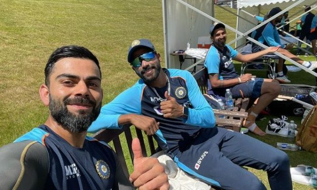 WTC Final: BCCI Releases 15-men Squad; Mayank Agarwal, Axar Patel Axed