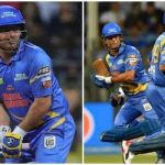 Sehwag blasts 80 runs as Ind Legends defeats Bang Legends in Road Safety World Series
