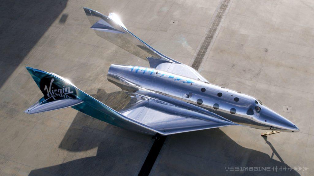Virgin-Galactic-Plane