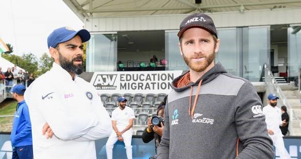 WTC Final: What if India & New Zealand draw the final? Here's what the new rule says