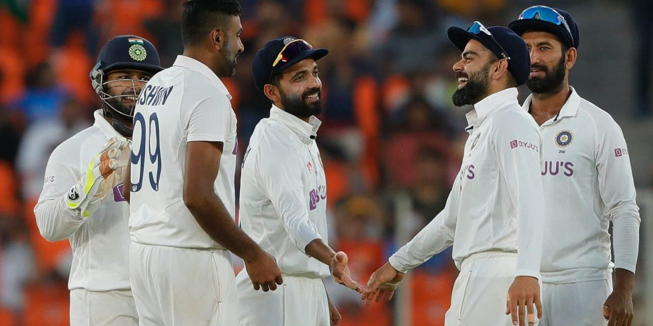 England knocked out of ICC World Test Championship; India one step closer to qualify for WTC final