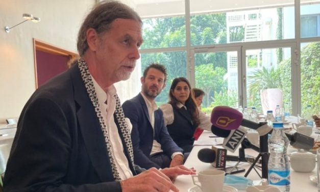 """""""Can't be a solution without India"""": German Ambassador Seems Positive on Future Indo-German Ties"""