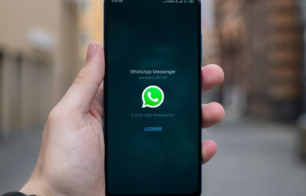 Not even WhatsApp will be able to access your chats thanks to 'End-To-End Encrypted Backups'
